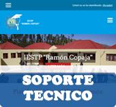 Soporte Técnico Plataforma Virtual
